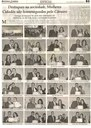Destaques na sociedade, Mulheres Cidadãs são homenageadas pela Câmara. Jornal Correio da Cidade, Conselheiro Lafaiete, 31 mar. 2018 a 06 abr. 2018, 1415ª ed. Caderno Especial, p. B3.