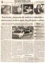 Inusitada, proposta de rodízio é rebatida e motoristas pedem mais fiscalização e obras. Jornal Correio da Cidade, Conselheiro Lafaiete, 23 set. 2017 a 29 set. 2017, 1388ª ed., Caderno Comunidade, p 10.