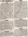 Sabatinas. Jornal Correio da Cidade, Conselheiro Lafaiete, 30 jun. 2018 a 06 jul. 2018, 1428ª ed., Caderno Política,Frei Tibúrcio,p. 6.