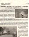 Vereadores alertam que é preciso denunciar queimadas. Jornal Nova Gazeta, Conselheiro Lafaiete, 23 set. 2017 a 29 set. 2017, 927ª ed., Ano XXXI, Caderno Gerais, p 9.